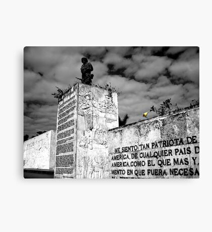 Viva Che!  Canvas Print