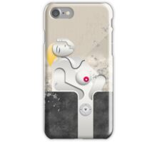 iDream Therefore iAm iPhone Case/Skin