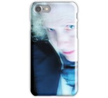 Her which is Literary Beauty  iPhone Case/Skin