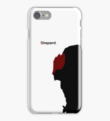 Wrex. iPhone Case/Skin