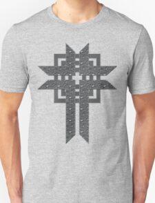 Steel Cross T-Shirt
