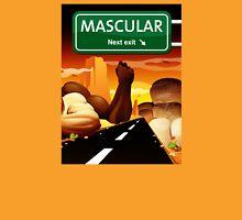 MUSCULAR Summer 2015 - Next Exit Unisex T-Shirt