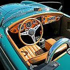 MGA1 by Rich Norris