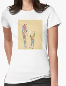 Foal paint T-Shirt
