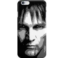 Bill iPhone Case/Skin