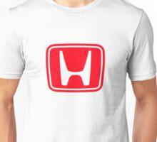1960s Honda Formula One Logo Unisex T-Shirt