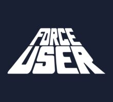 Force User One Piece - Short Sleeve
