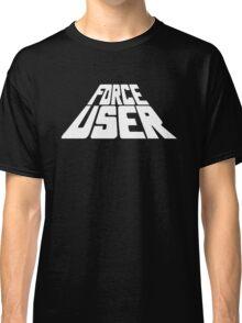 Force User Classic T-Shirt