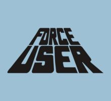 Force User (Darkside) by maclac