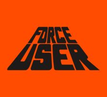 Force User (Darkside) Kids Clothes