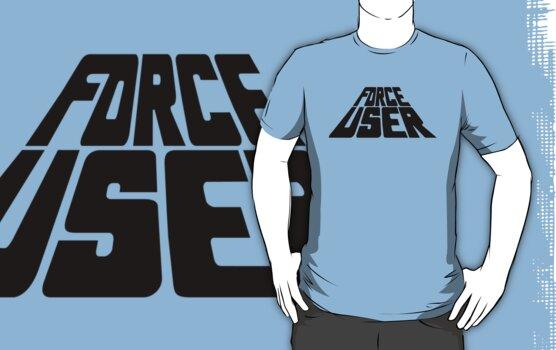 Force User (Darkside) by Malc Foy
