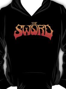 The Sword-Music T-Shirt