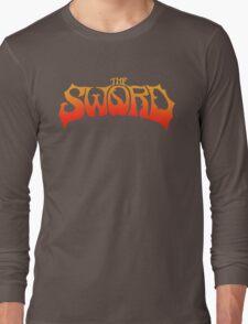 The Sword-Music Long Sleeve T-Shirt