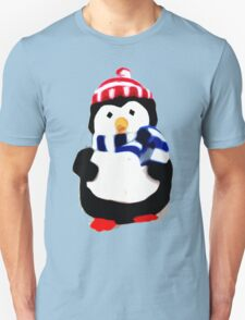 Cute Penguin T-shirt T-Shirt