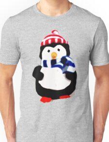 Cute Penguin T-shirt Unisex T-Shirt