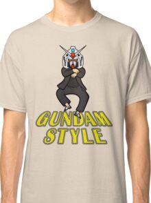 Gundam Style Classic T-Shirt