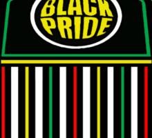 AFRO PICK: BLACK PRIDE | BLACK FIST Sticker