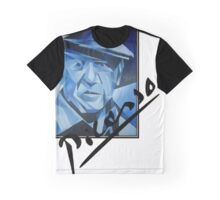 Picasso's Signature Graphic T-Shirt
