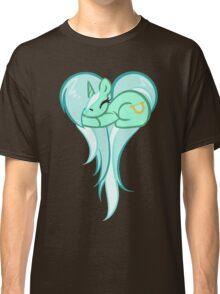 Lyra Heart Classic T-Shirt