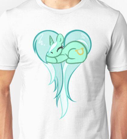 Lyra Heart Unisex T-Shirt