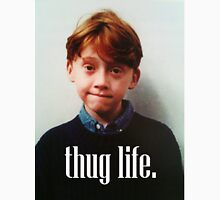 Ron Weasley Thug Life T-Shirt