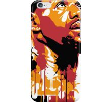 lebron james 23 iPhone Case/Skin