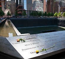 Never Forget by Paul Thompson Photography