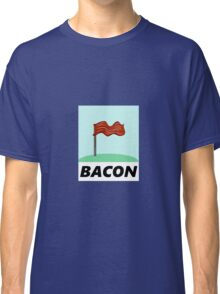 THE UNITED STATES OF BACON Classic T-Shirt