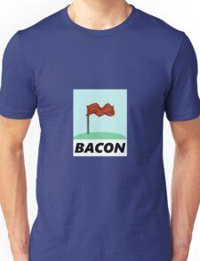 THE UNITED STATES OF BACON Unisex T-Shirt