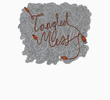 Tangled Mess Unisex T-Shirt