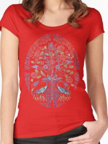 Turkish Delight Women's Fitted Scoop T-Shirt