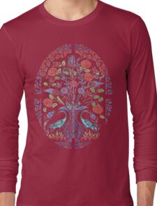 Turkish Delight Long Sleeve T-Shirt