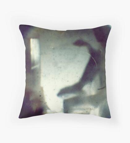 TTV 13 Throw Pillow