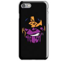 Thanos iPhone Case/Skin