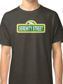SHINY PLACE Classic T-Shirt