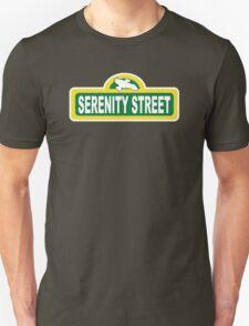 SHINY PLACE T-Shirt