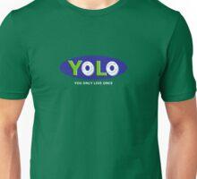 YOLO Mints Tee Unisex T-Shirt