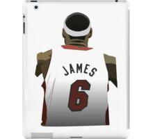 james23 iPad Case/Skin