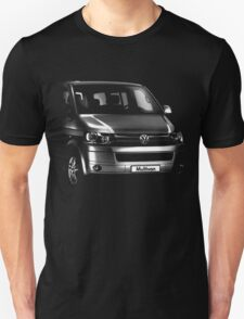 VW T5 Multivan T-Shirt