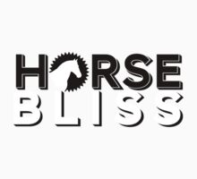Horsebliss Branded Clothing Kids Clothes