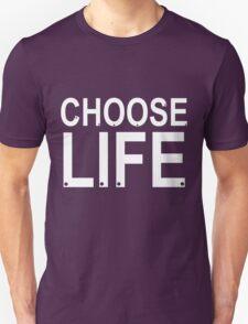 Life Chosen T-Shirt