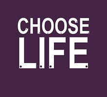 Life Chosen Unisex T-Shirt