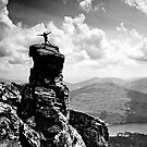 The Cobbler, Southern Highlands, Scotland by Iain MacLean