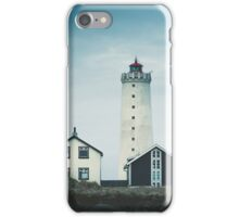 Grotta Lighthouse iPhone Case/Skin