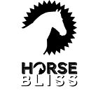 Horsebliss iPhone Case by horsebliss