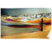 Dune Watcher Poster