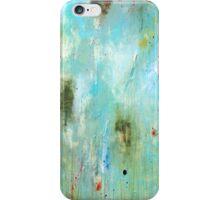 Makin' Love in the Green Grass iPhone Case/Skin