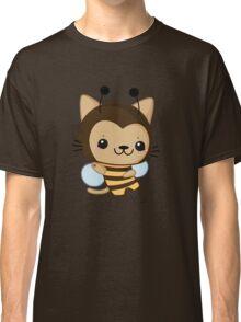 Bee Cat Classic T-Shirt