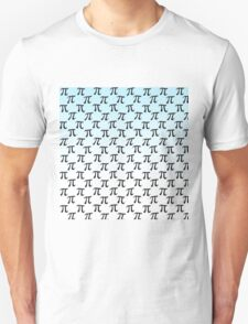Lots of Pi wallpaper T-Shirt
