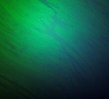 Undersea by Hugh Fathers